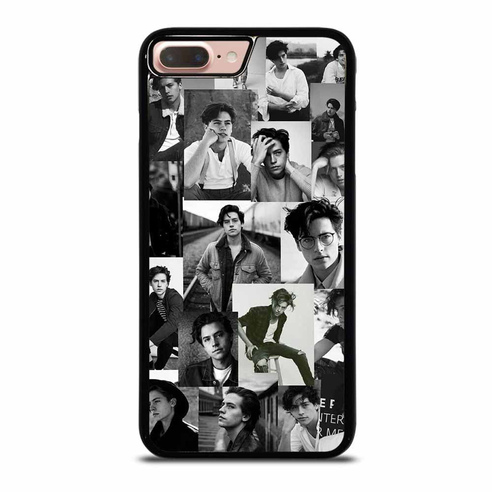 COLE SPROUSE - RIVERDALE iPhone 7 / 8 Plus Case