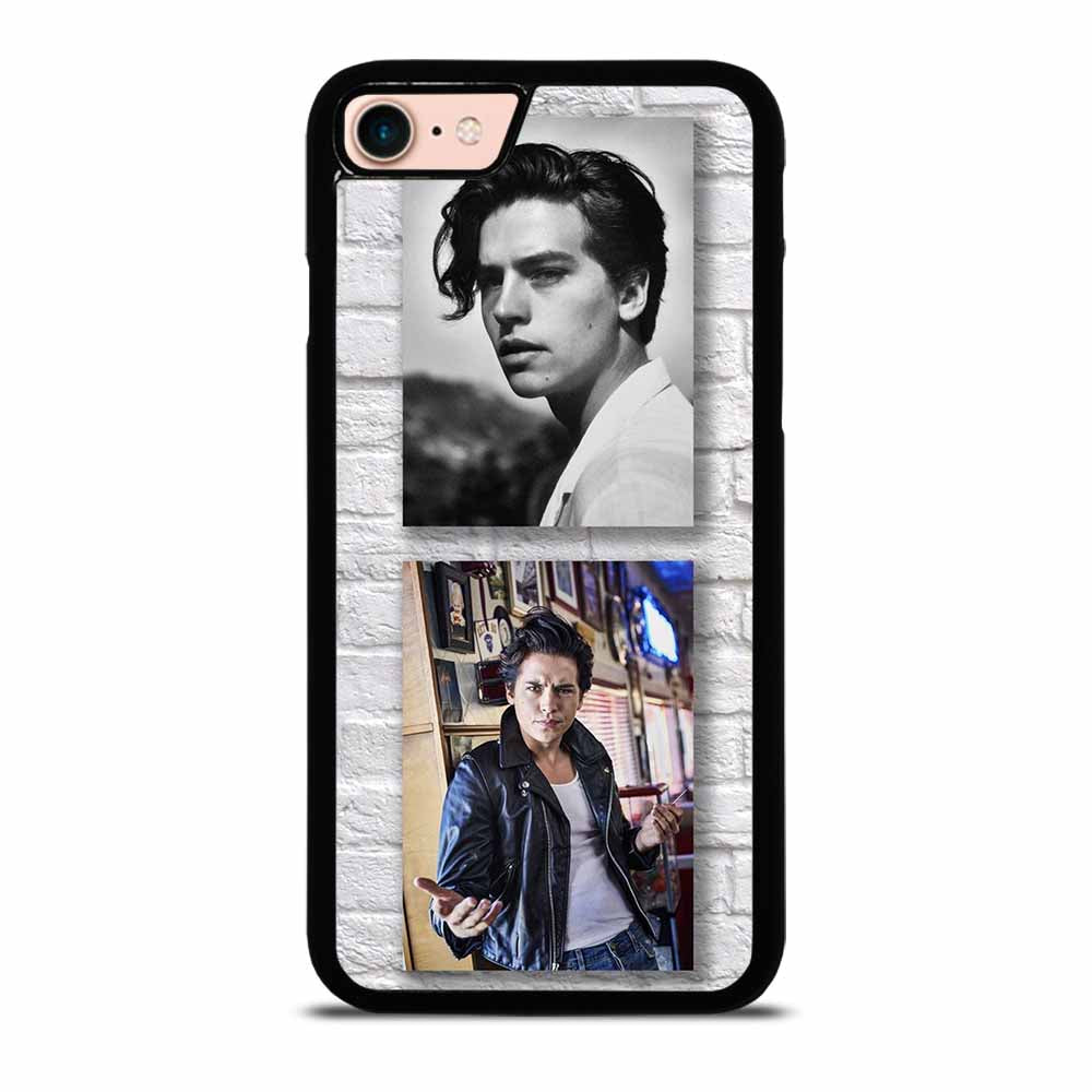 COLE SPROUSE - RIVERDALE 1 iPhone 7 / 8 Case