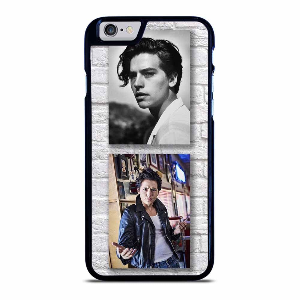 COLE SPROUSE - RIVERDALE 1 iPhone 6 / 6S Case