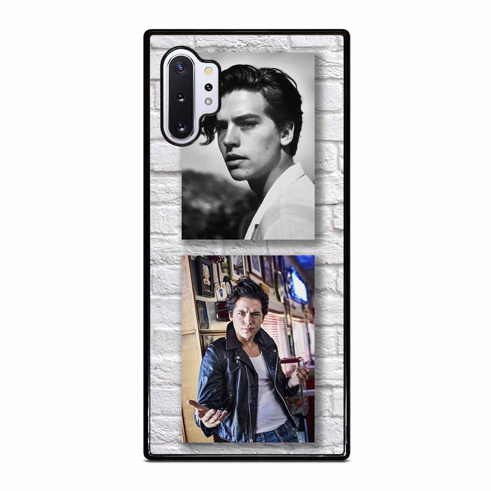 COLE SPROUSE - RIVERDALE 1 Samsung Galaxy Note 10 Plus Case