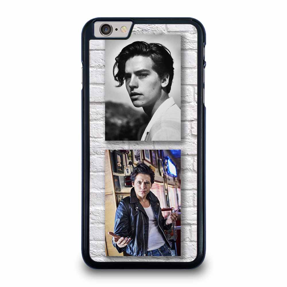 COLE SPROUSE - RIVERDALE 1 iPhone 6 / 6s Plus Case