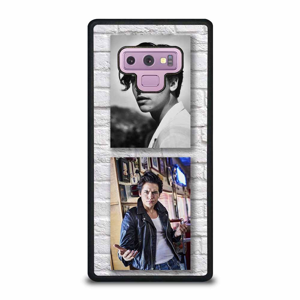 COLE SPROUSE - RIVERDALE 1 Samsung Galaxy Note 9 case