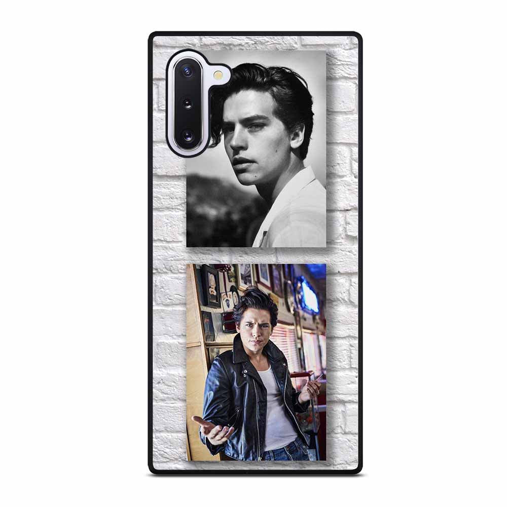 COLE SPROUSE - RIVERDALE 1 Samsung Galaxy Note 10 Case