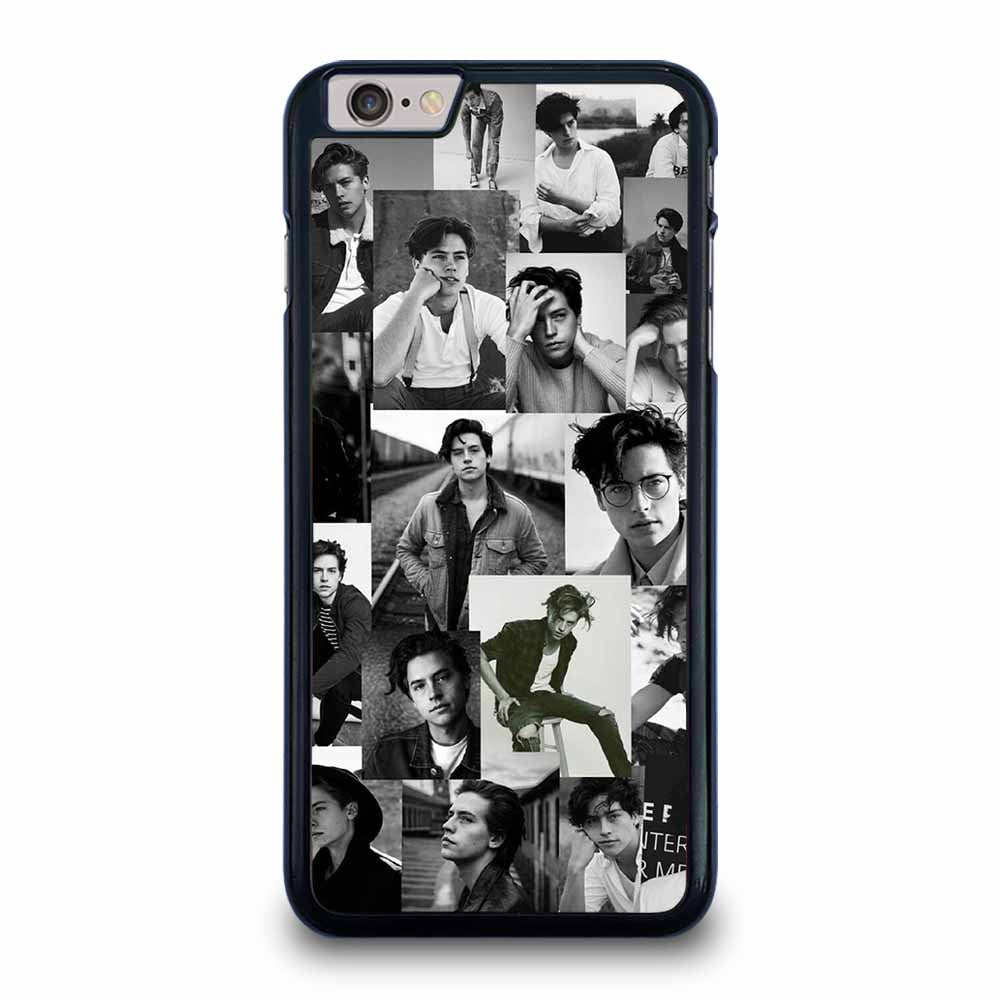 COLE SPROUSE - RIVERDALE iPhone 6 / 6s Plus Case