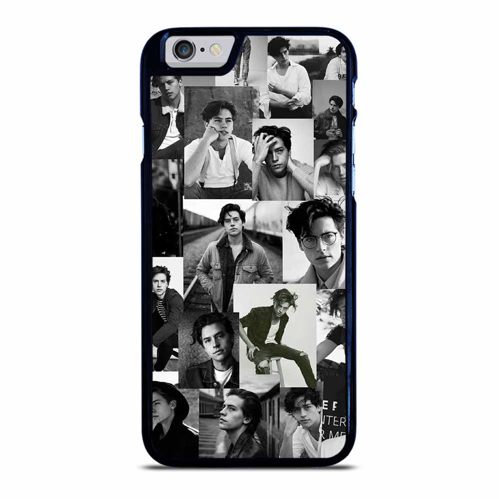 COLE SPROUSE - RIVERDALE iPhone 6 / 6S Case