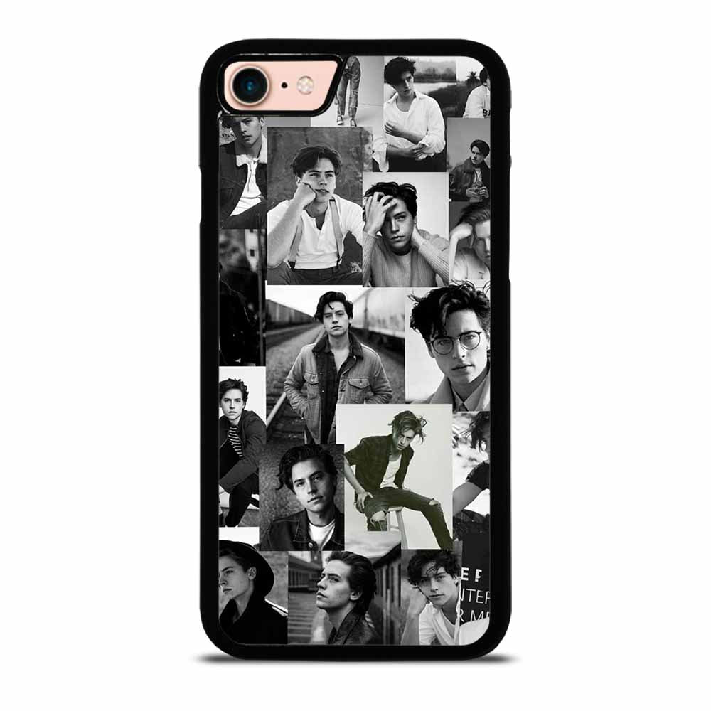 COLE SPROUSE - RIVERDALE iPhone 7 / 8 Case