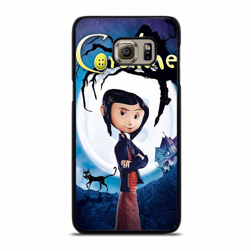 CORALINE 2 Samsung Galaxy S6 Edge Plus Case