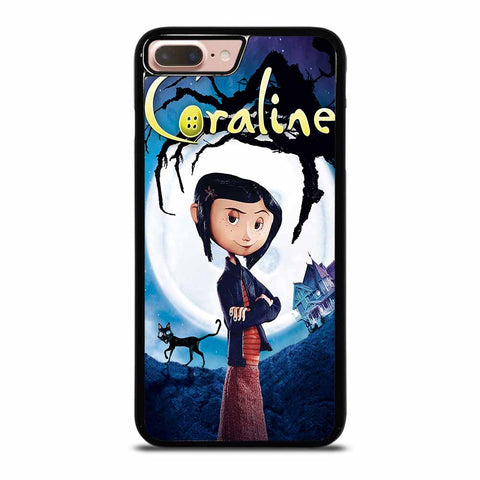 CORALINE 2 iPhone 7 / 8 Plus Case