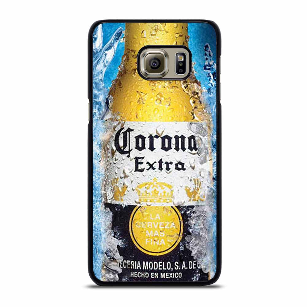 CORONA BEER Samsung Galaxy S6 Edge Plus Case