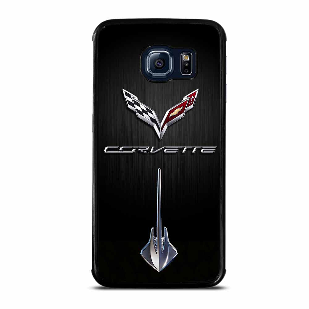 CORVETTE C7 Samsung Galaxy S6 Edge Case