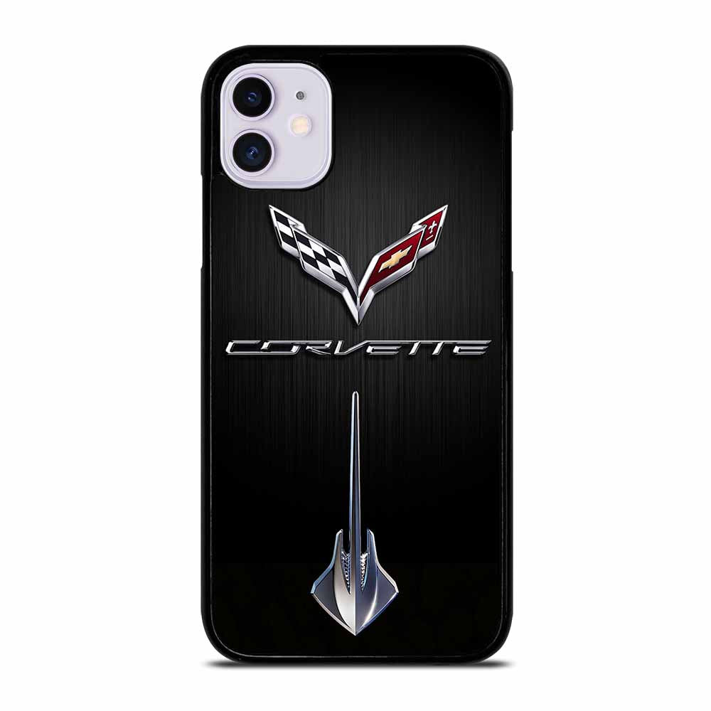 CORVETTE C7 iPhone iPhone 11 Case