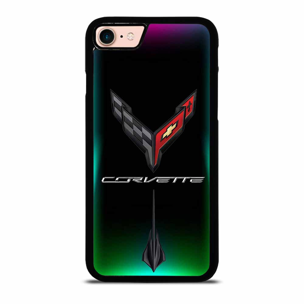 CORVETTE C8 NEW iPhone 7 / 8 Case