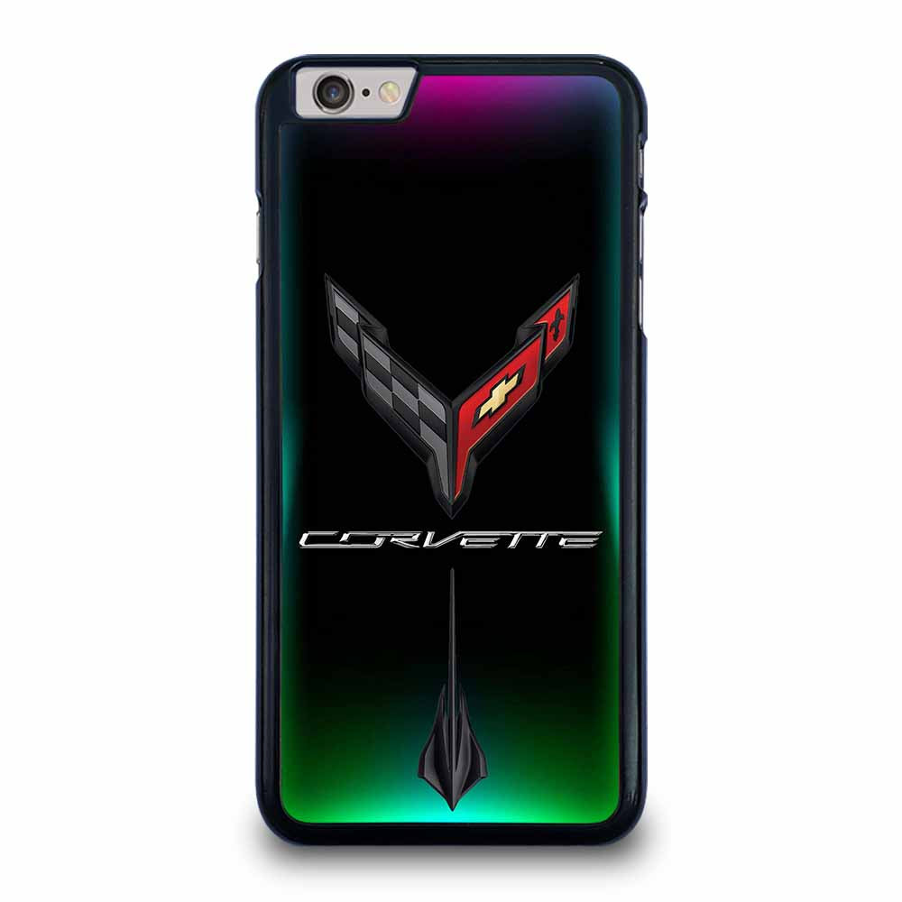CORVETTE C8 NEW iPhone 6 / 6s Plus Case