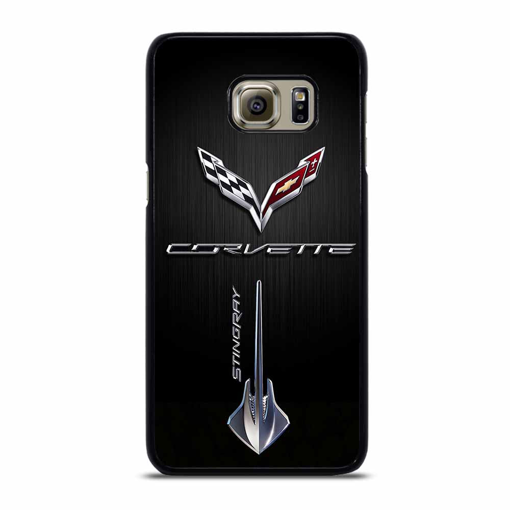 CORVETTE STINGRAY C7 Samsung Galaxy S6 Edge Plus Case