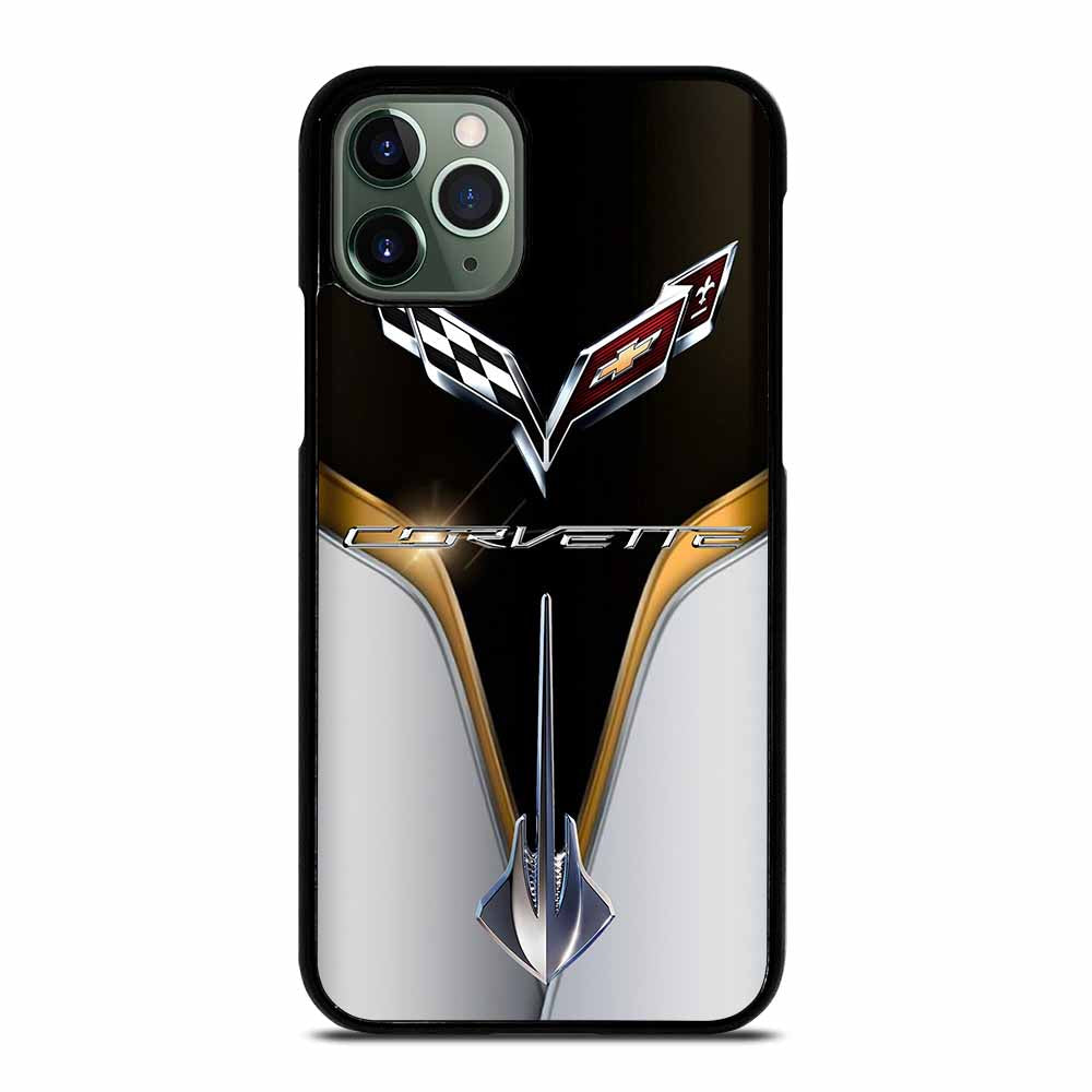CORVETTE STINGRAY C7 ICON iPhone 11 Pro Max Case