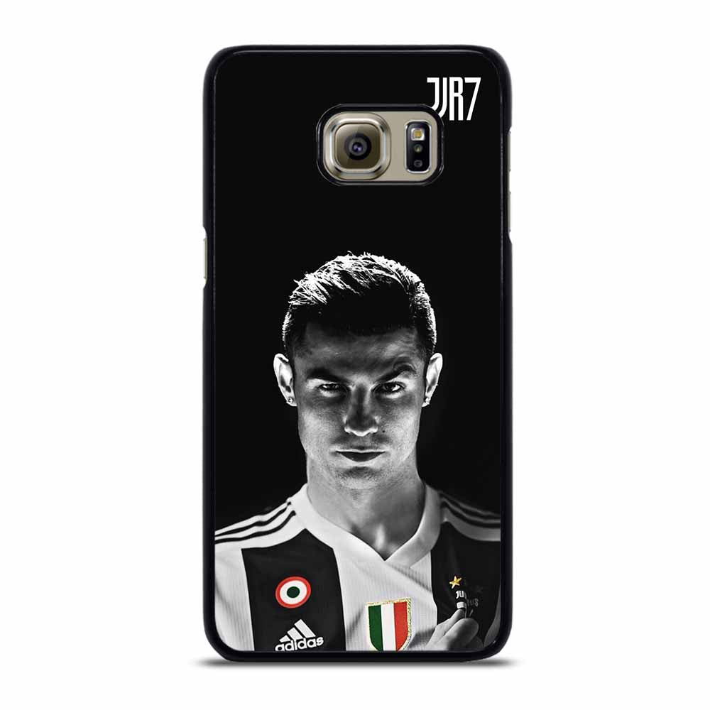 CRISTIANO RONALDO CR7 JUVENTUS #1 Samsung Galaxy S6 Edge Plus Case