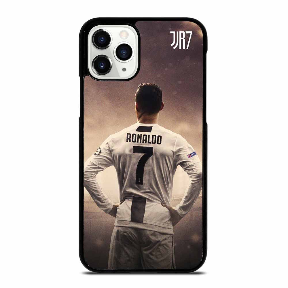 CRISTIANO RONALDO CR7 JUVENTUS #3 iPhone 11 Pro Case