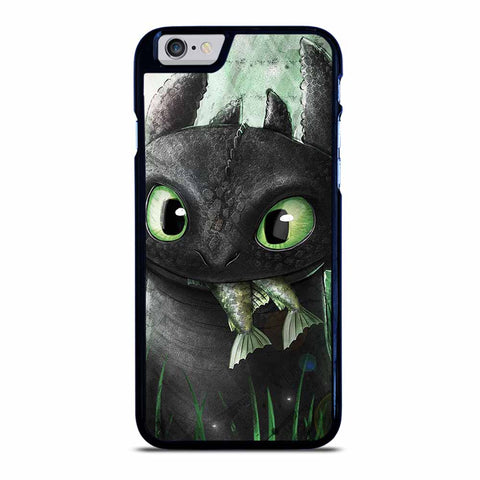 CUTE TOOTHLESS iPhone 6 / 6S Case