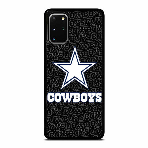 DALLAS COWBOYS LOGO #3 Samsung S20 Plus Case