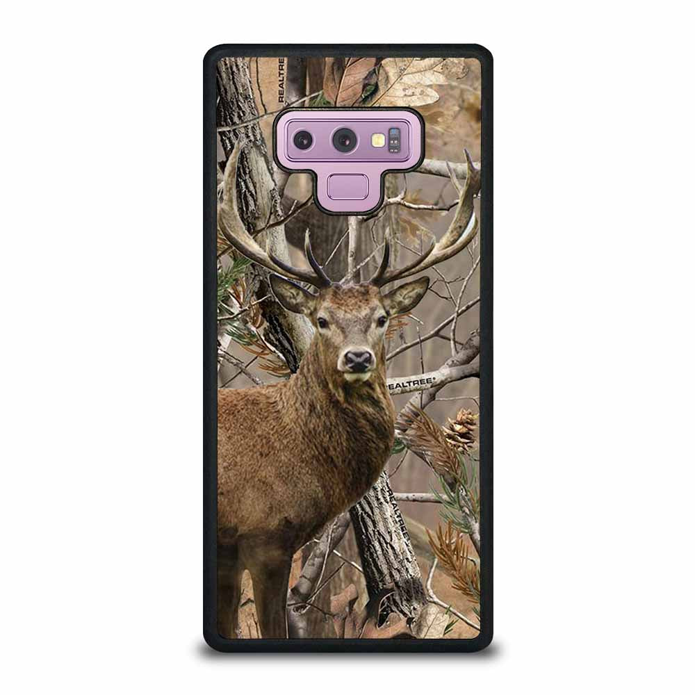 DEER HUNTING CAMO Samsung Galaxy Note 9 case