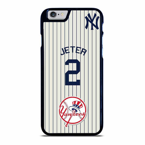 DEREK JETER YANKEES MLB iPhone 6 / 6S Case