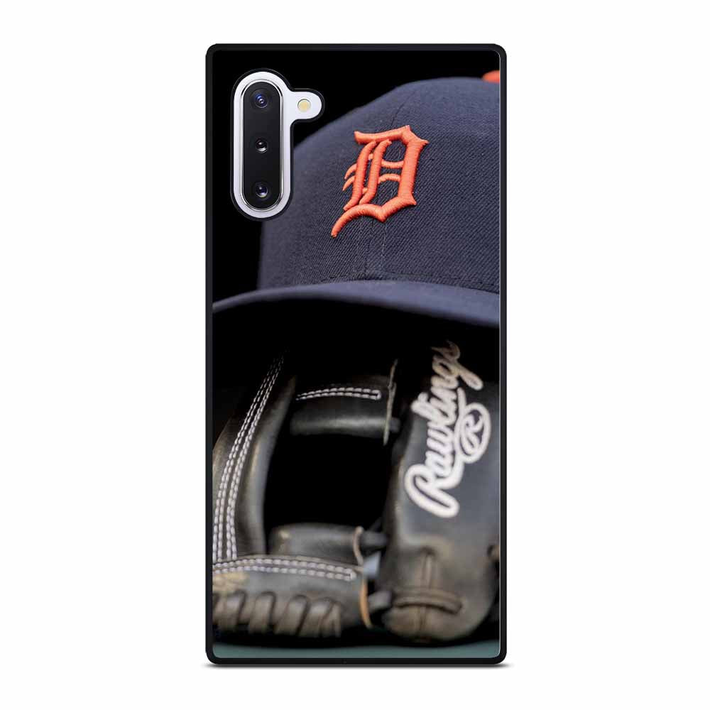 DETROIT TIGERS Samsung Galaxy Note 10 Case