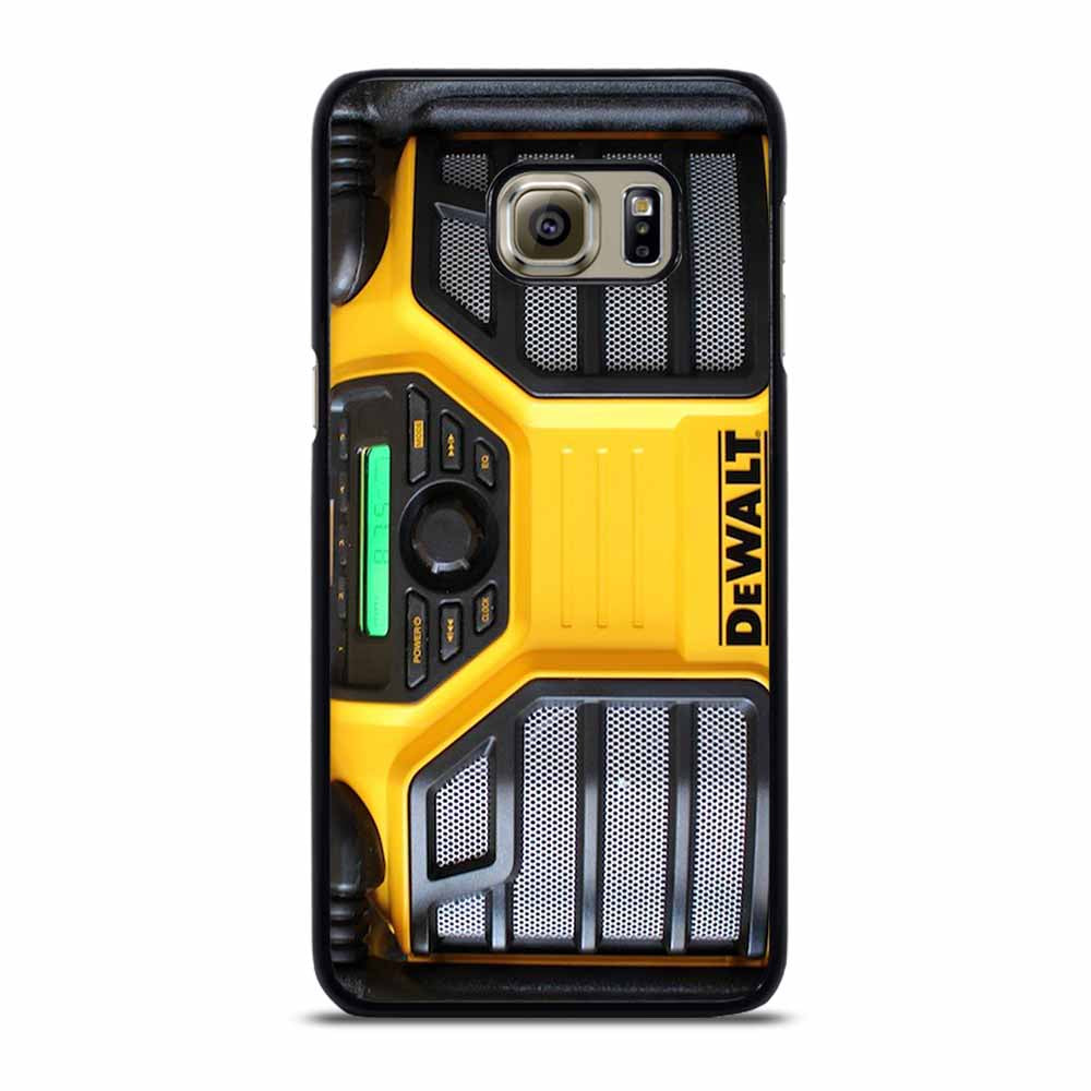 DEWALT TAPE #3 Samsung Galaxy S6 Edge Plus Case