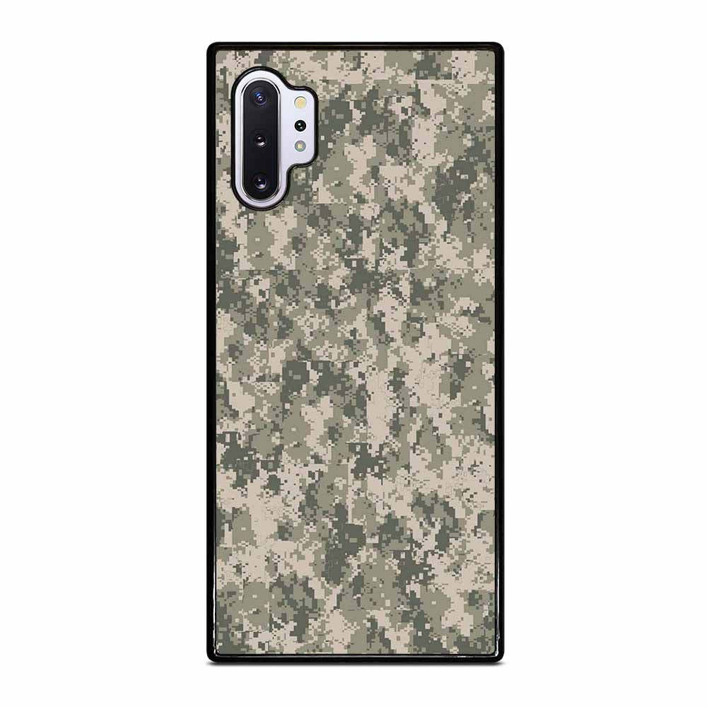 DIGITAL CAMO CAMOUFLAGE Samsung Galaxy Note 10 Plus Case