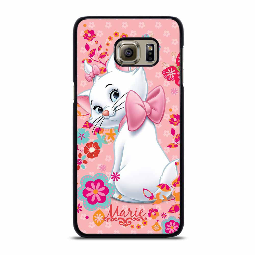 DISNEY CAT MARIE Samsung Galaxy S6 Edge Plus Case
