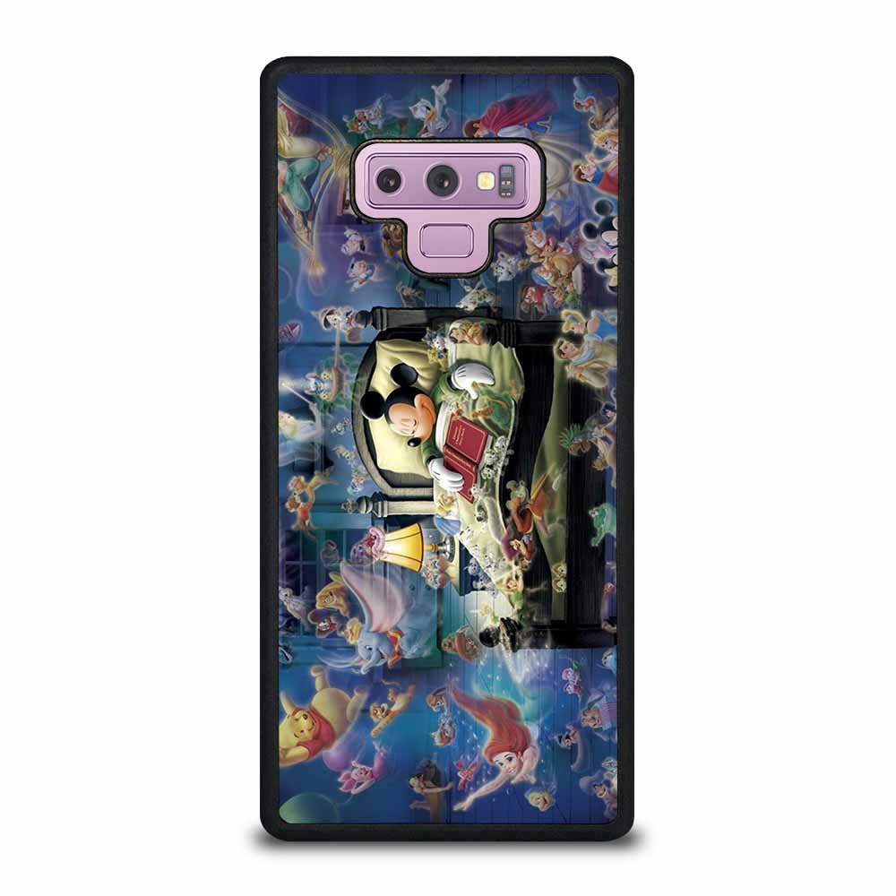 DISNEY MICKEY DREAM FANTASY Samsung Galaxy Note 9 case