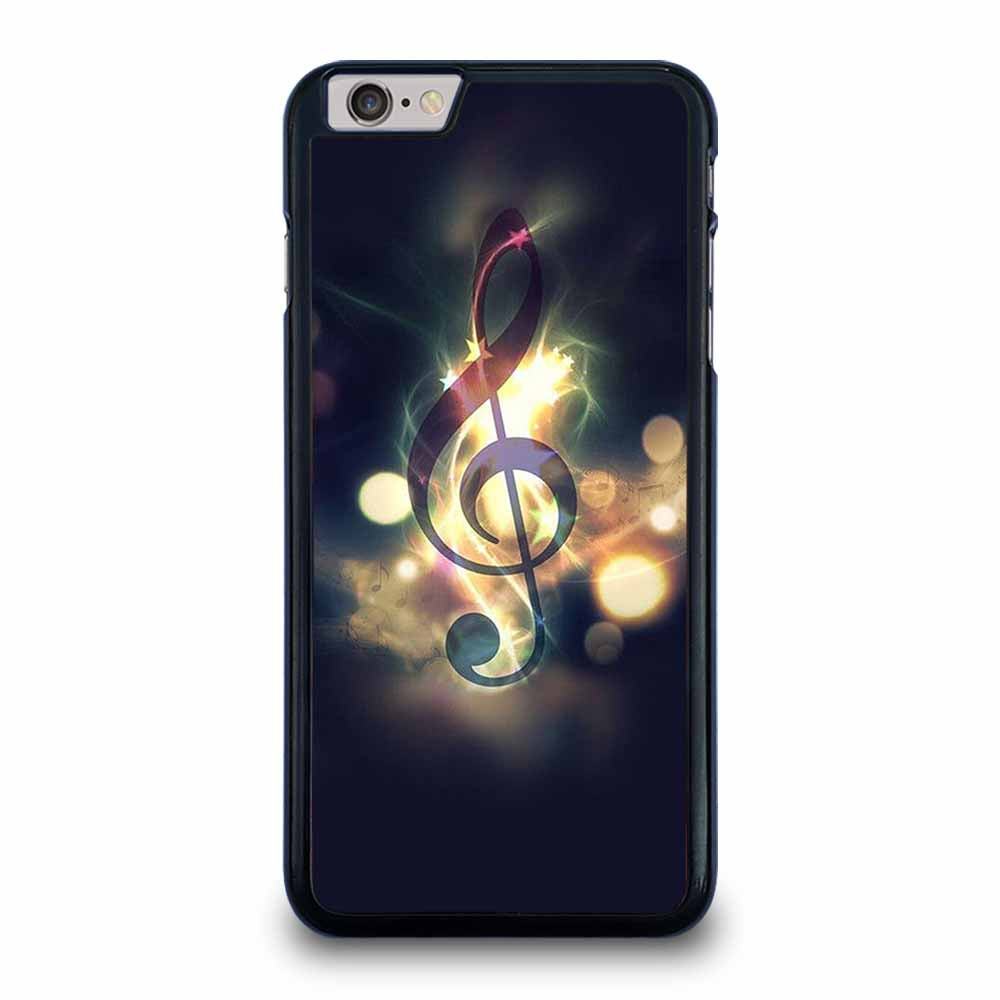 DJ MUSIC iPhone 6 / 6s Plus Case