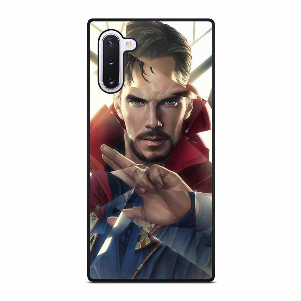 DOCTOR STRANGER Samsung Galaxy Note 10 Case