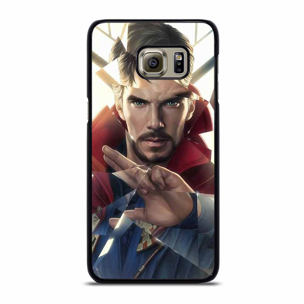 DOCTOR STRANGER Samsung Galaxy S6 Edge Plus Case