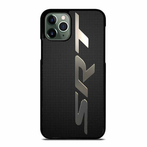 DODGE SRT LOGO #1 iPhone 11 Pro Max Case