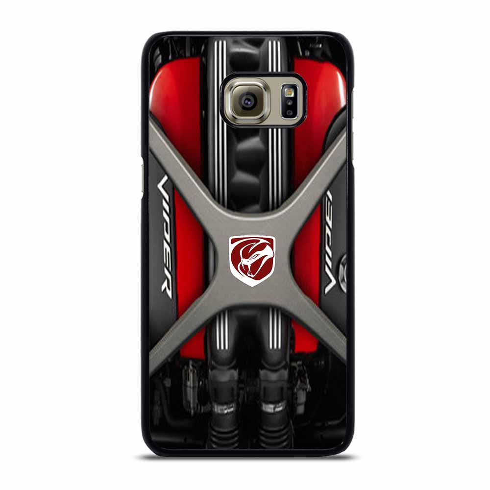 DODGE VIPER ENGINE Samsung Galaxy S6 Edge Plus Case