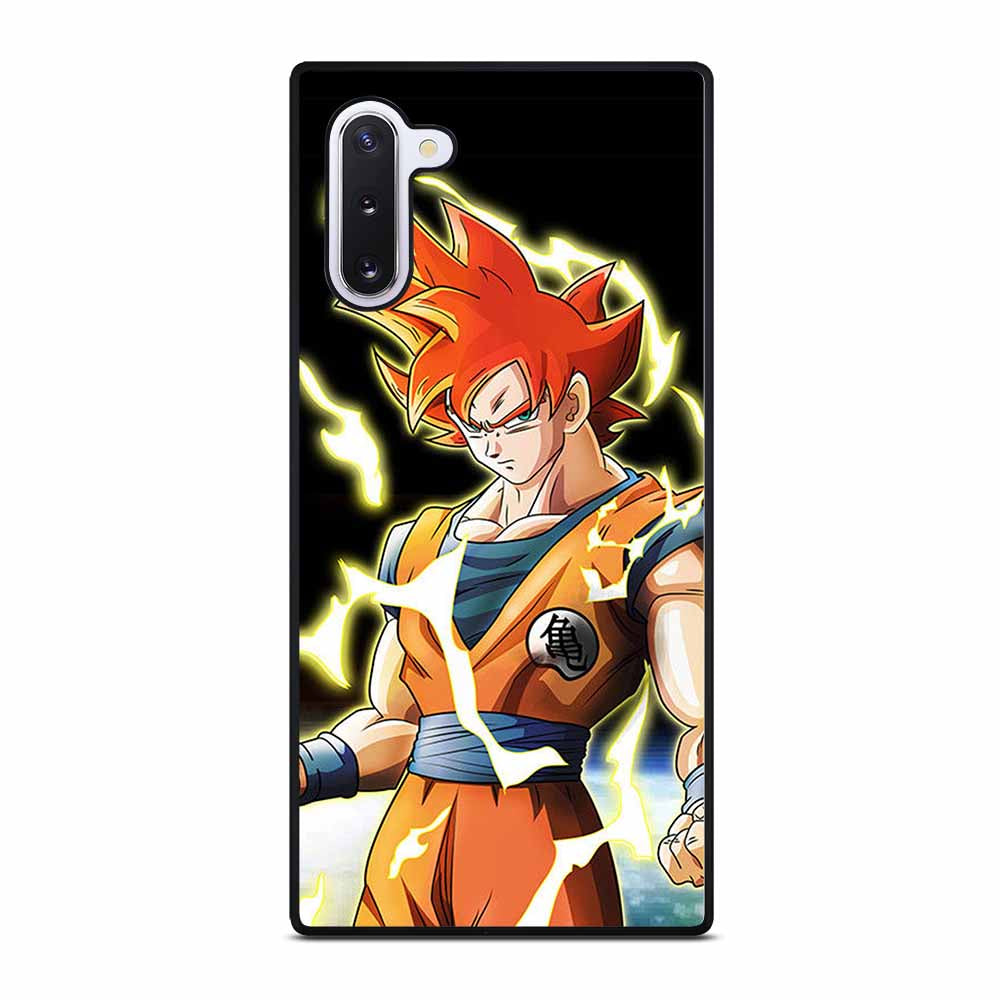 DRAGON BALL Z GOKU Samsung Galaxy Note 10 Case