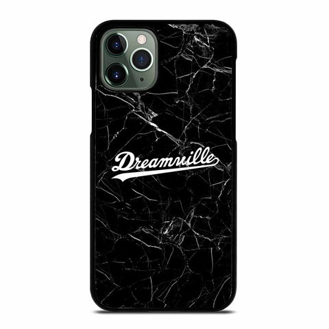 DREAMVILLE SINGER LOGO MARBLE iPhone 11 Pro Max Case