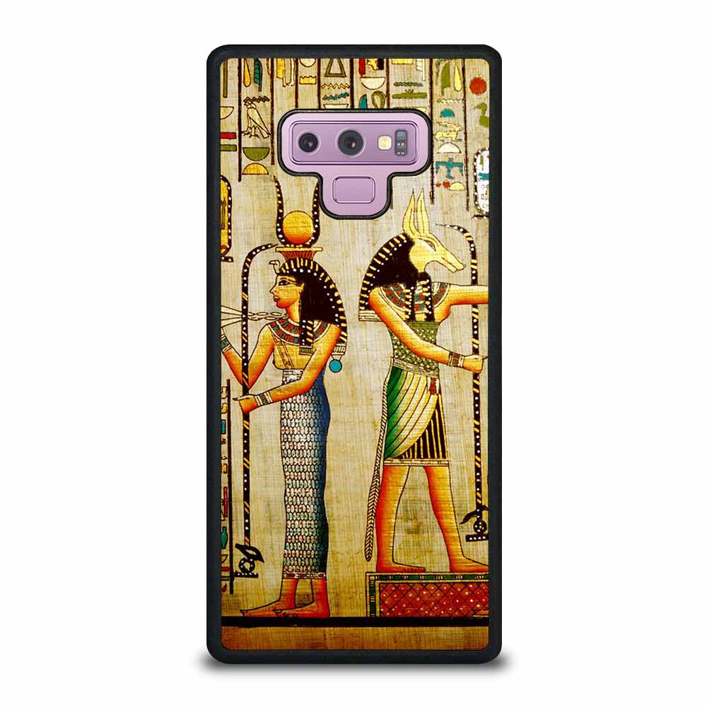 EGYPTIAN SYMBOL PICTURE Samsung Galaxy Note 9 case