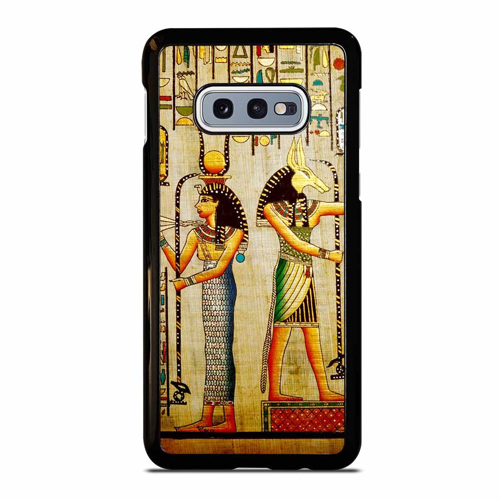 EGYPTIAN SYMBOL PICTURE Samsung Galaxy S10e case
