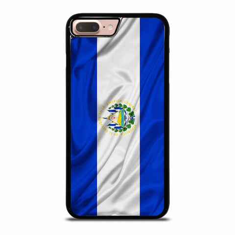 EL SALVADOR FLAG iPhone 7 / 8 Plus Case