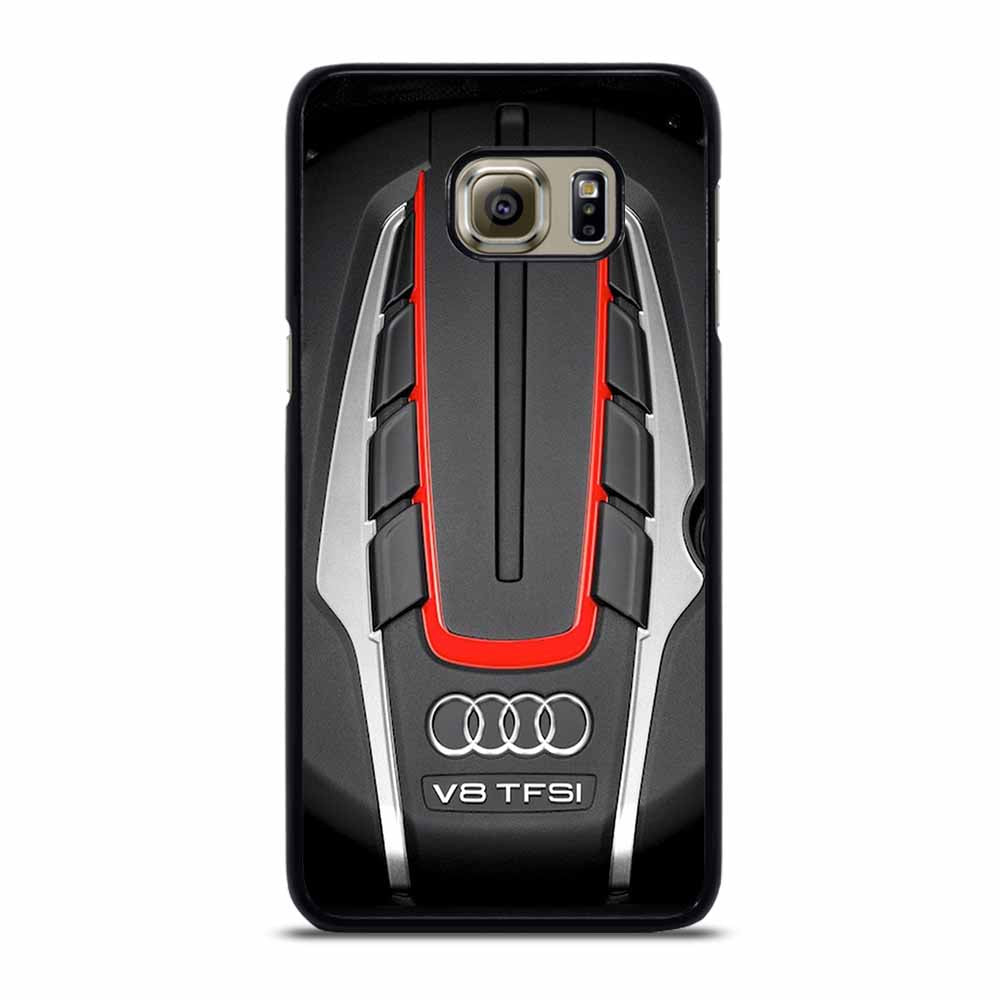 ENGINE AUDI SPORTS #1 Samsung Galaxy S6 Edge Plus Case