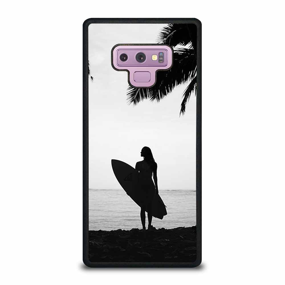 EXSTREME SPORT SURFING Samsung Galaxy Note 9 case