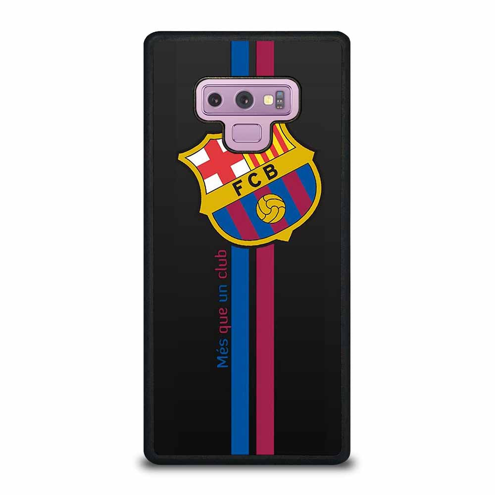 FC BARCELONA LOGO #3 Samsung Galaxy Note 9 case