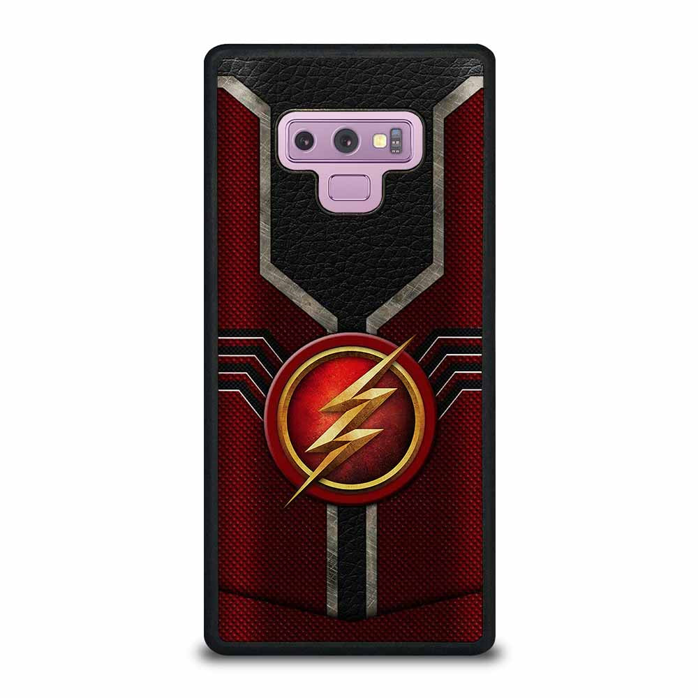 FLASH MAN LOGO Samsung Galaxy Note 9 case