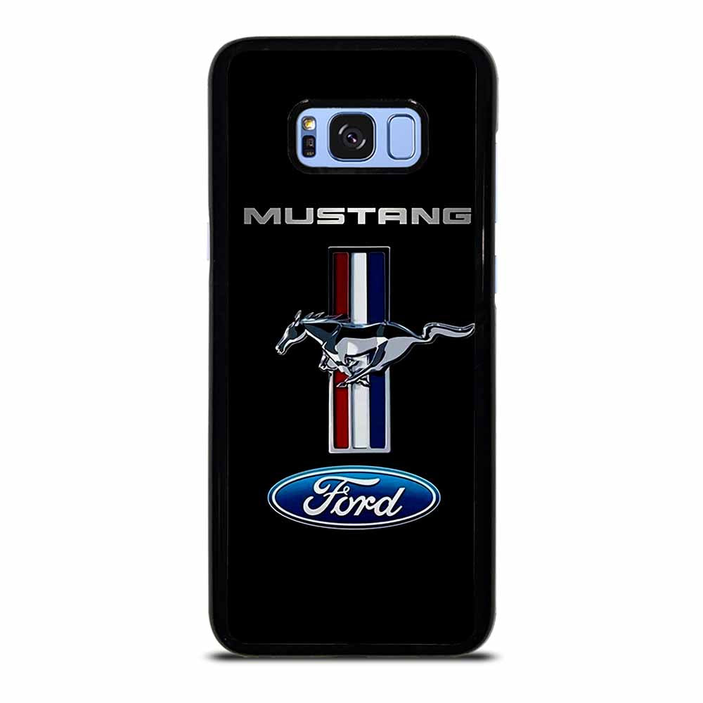 FORD MUSTANG LOGO #1 Samsung Galaxy S8 Plus Case