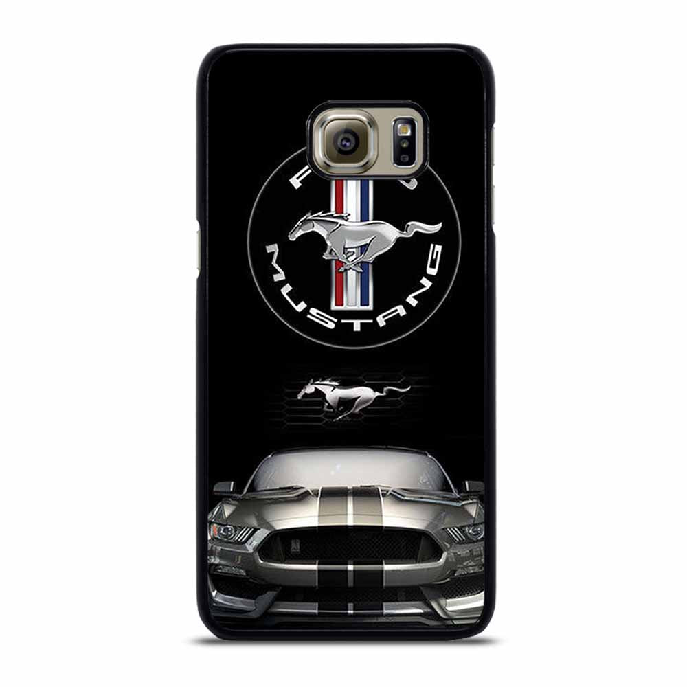 FORD MUSTANG Shelby Samsung Galaxy S6 Edge Plus Case