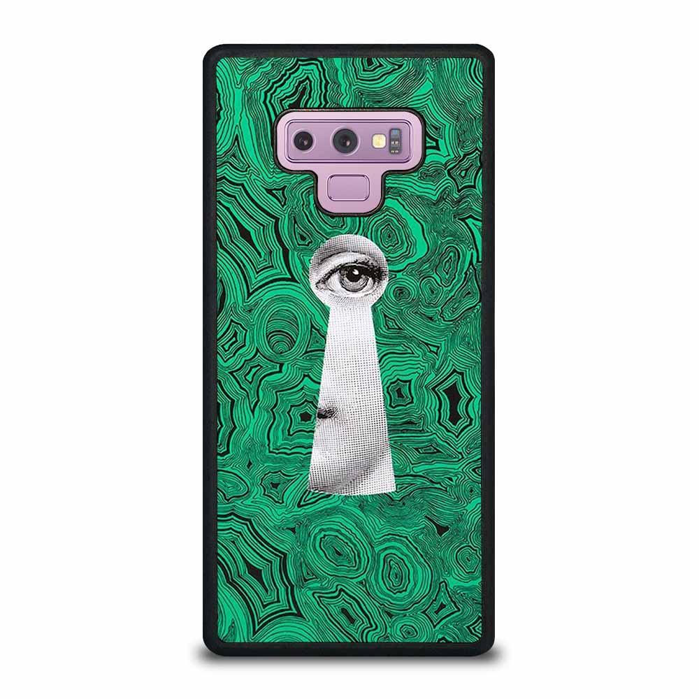 FORNASETTI KEY Samsung Galaxy Note 9 case