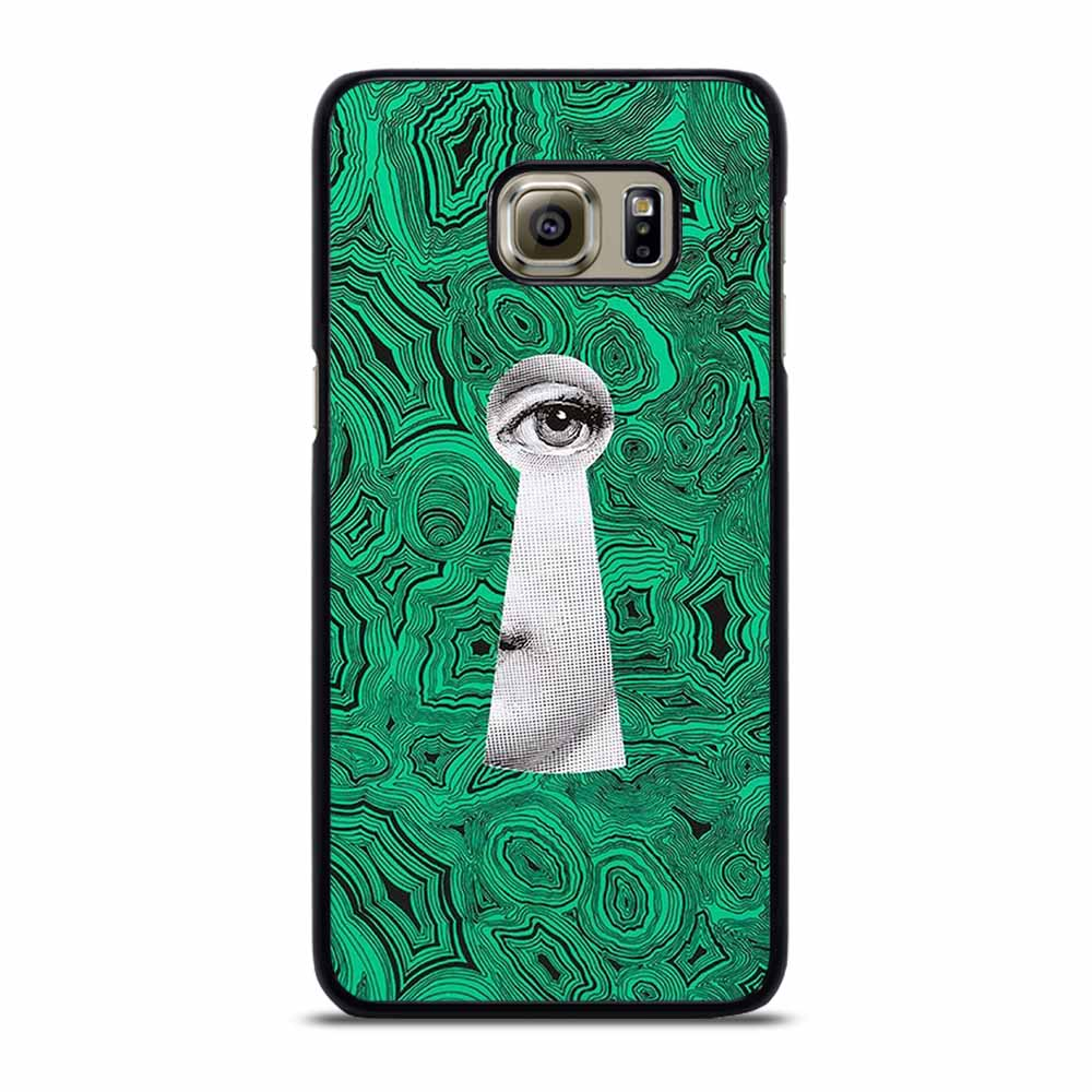 FORNASETTI KEY Samsung Galaxy S6 Edge Plus Case