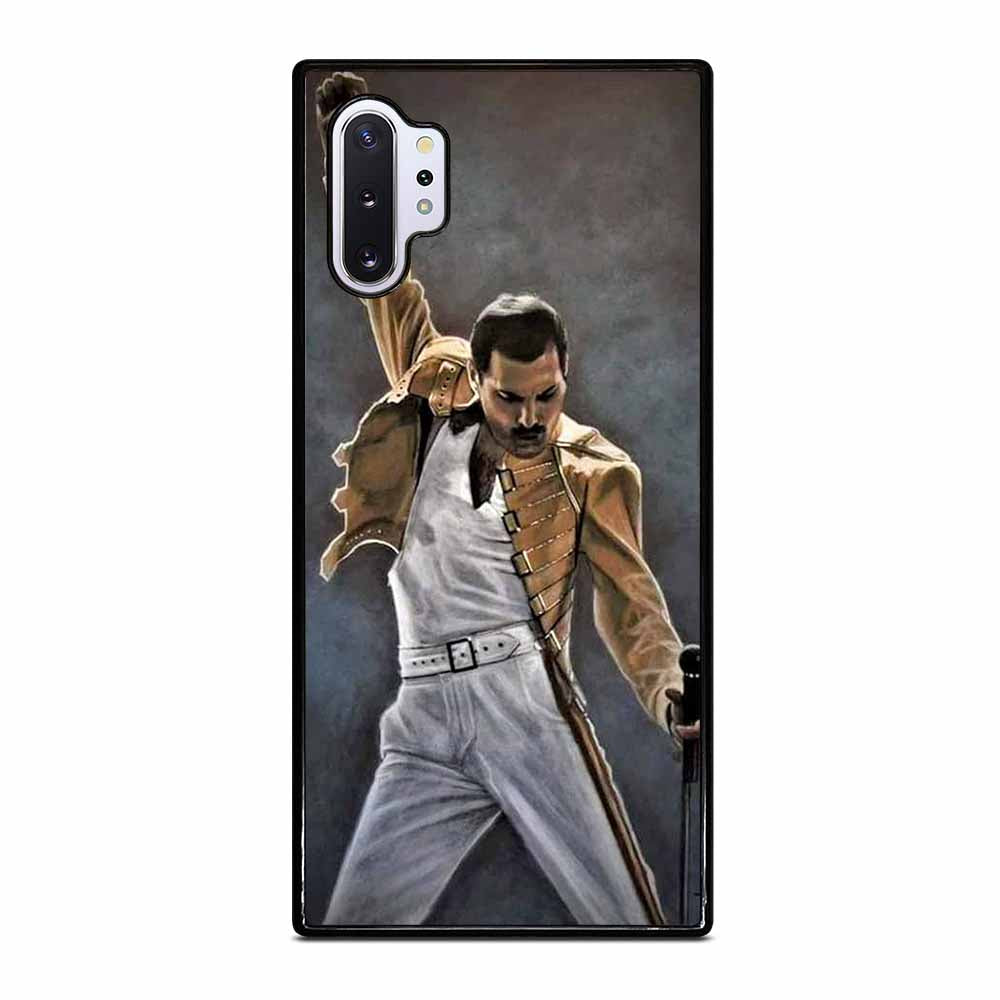 FREDDIE MERCURY LEGEND Samsung Galaxy Note 10 Plus Case