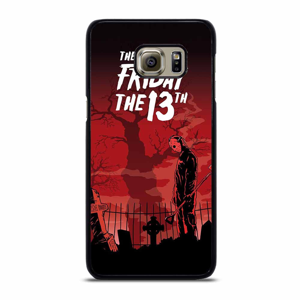 FRIDAY THE 13TH Samsung Galaxy S6 Edge Plus Case